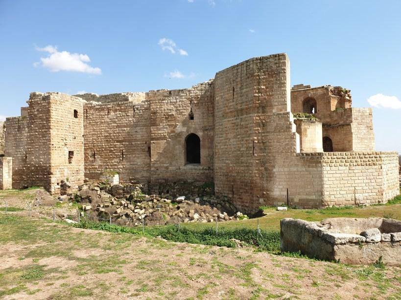 Castillo, Harrán (Turquía)
