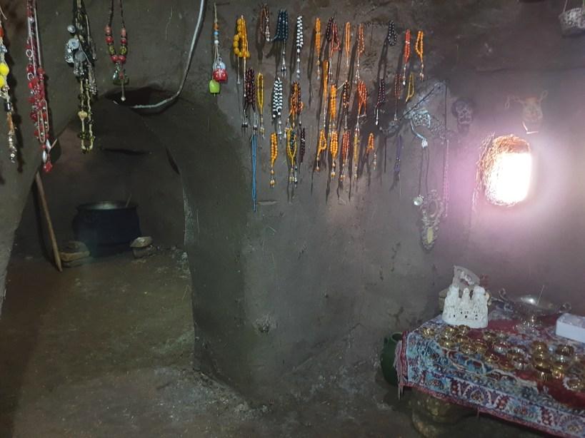 Casas colmena, Harrán (Turquía)