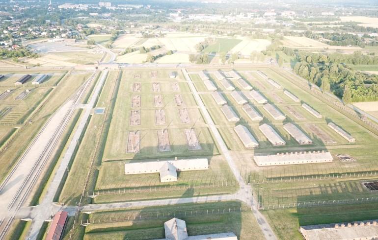 Auschwitz - Birkenau (Polonia)