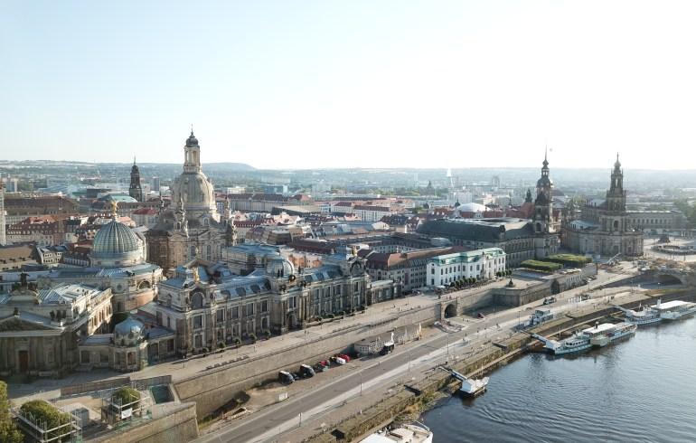 Dresden (Alemania)