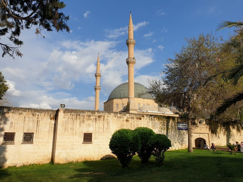 Sanliurfa (Turquía)