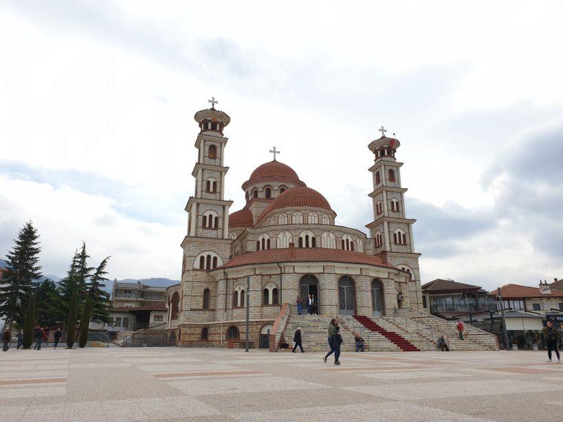 Körçe (Albania)