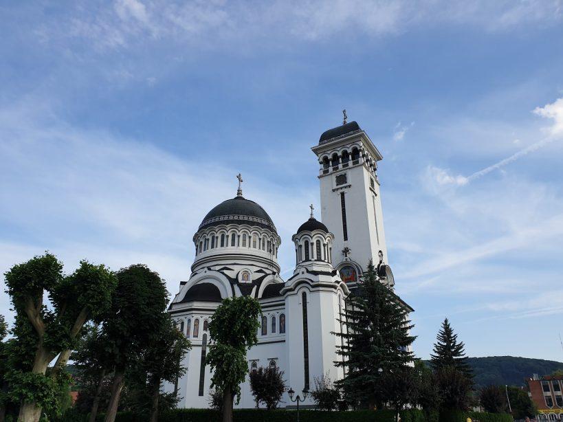 Biserica Sfânta Treime, Sighisoara (Rumanía)