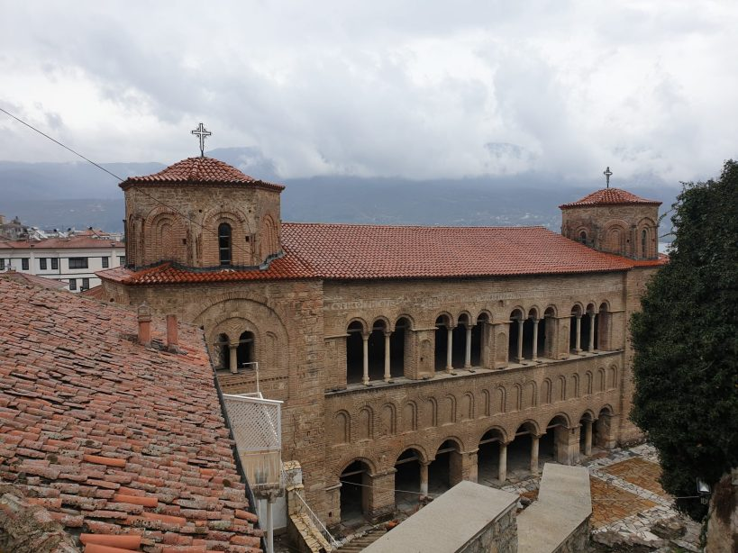 Ohrid (Macedonia del Norte)