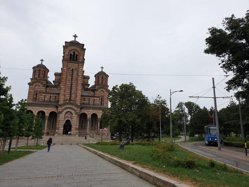 Belgrado (Serbia)