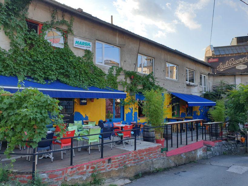 Skadarska, Skardarlija, Belgrado (Serbia)