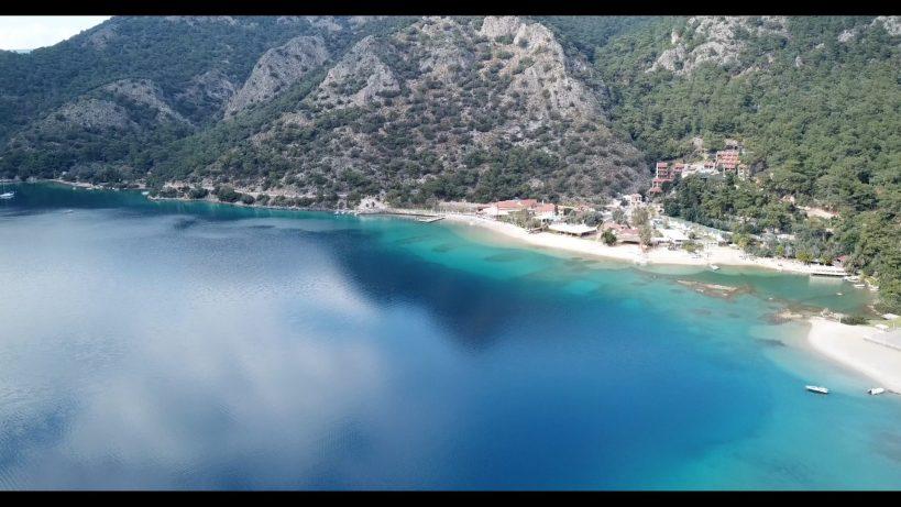 Ölüdeniz (Turquía)