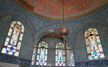 VIDEO: EL PALACIO TOPKAPI, EL CENTRO DE PODER DE LOS SULTANES (TURQUÍA)