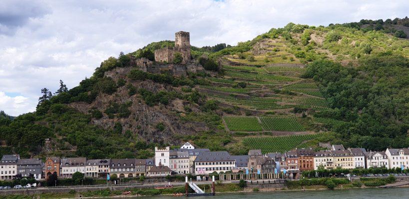 Burg Gutenfels (Alemania)