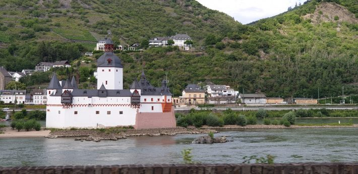 Burg Pfalzgrafenstein (Alemania)