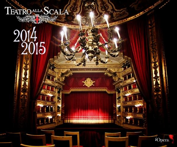 2014 2015 Scala Milan