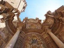 Puerta de los Hierros, entrada al Micalet