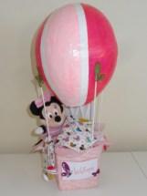 globo aerostático para regalo