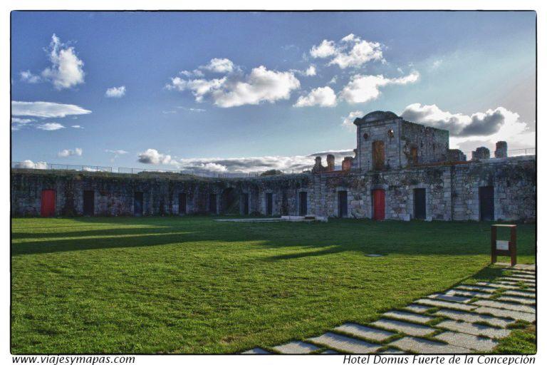Hotel Fuerte de la Concepción