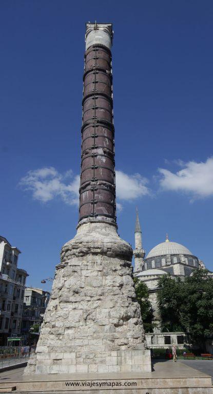 Columna de Constantino