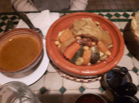 cuscus marrakech
