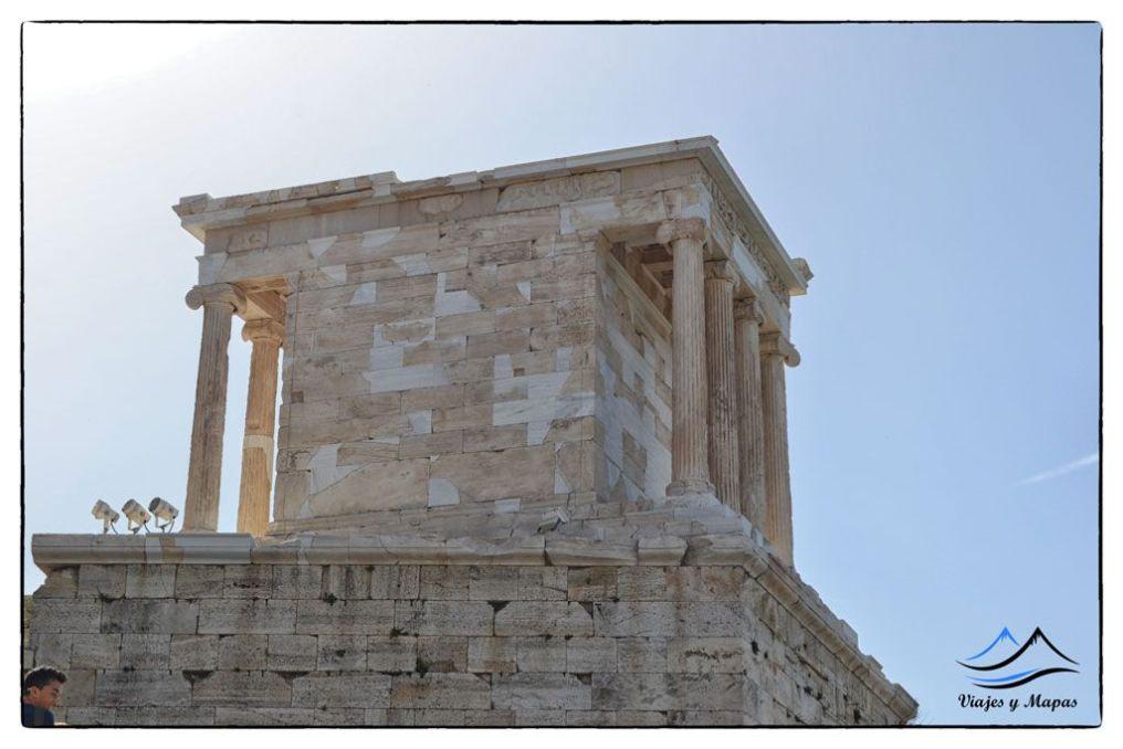 Templo-de-Atenea-Niké