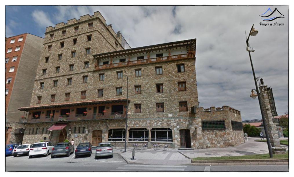 Hotel el Temple