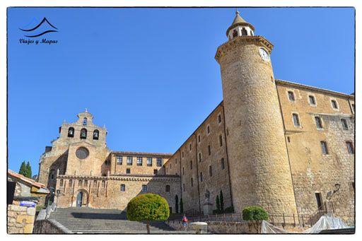 monasterio-de-san-salvador-de-oña