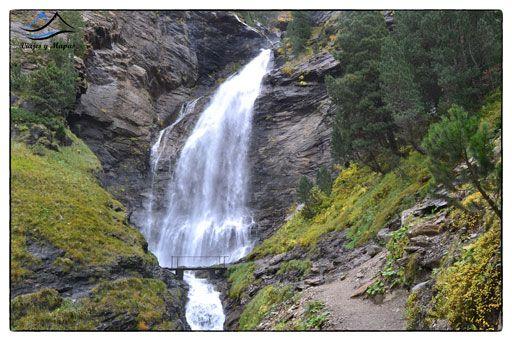 Ruta-de-las-tres-cascadas-en-Cerler