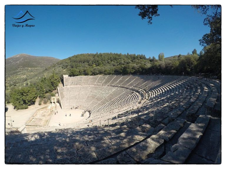 Teatro-de-Epidauro