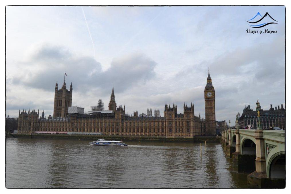 Londres-que-ver