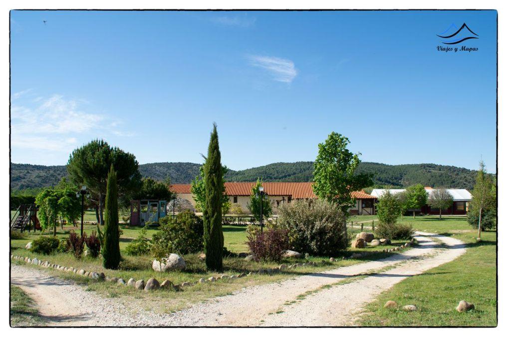 Hotel Rural Sabinares de Arlanza