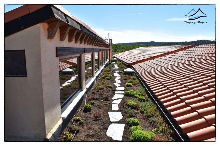 Hotel-bioclimatico