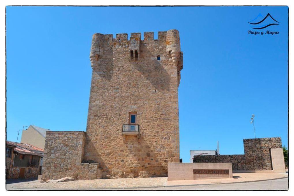Ruta de las fortificaciones de frontera