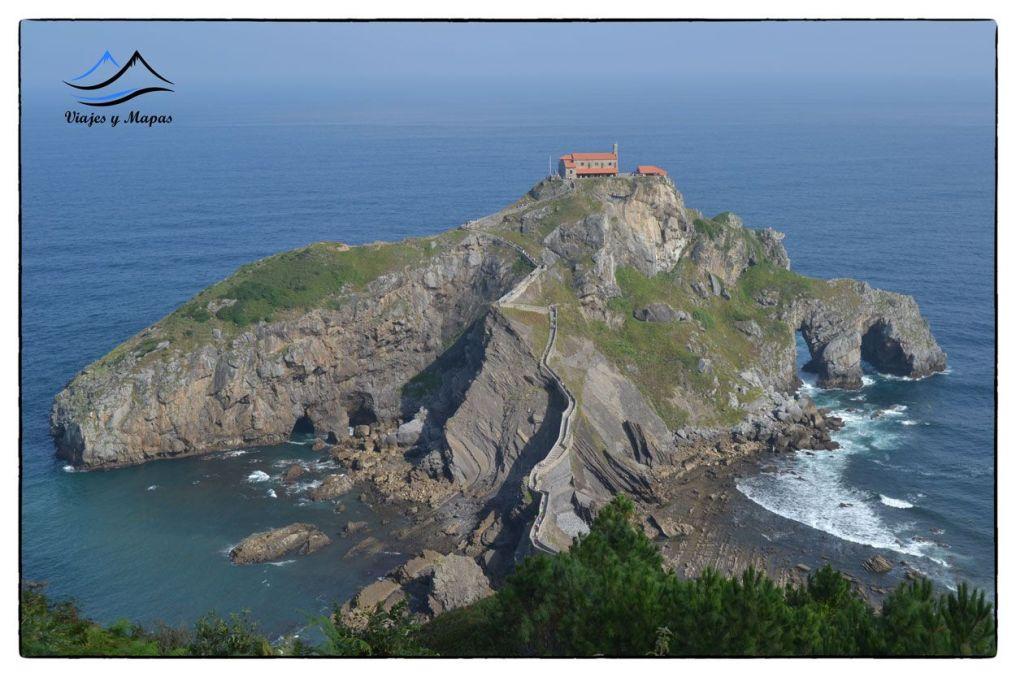 Ruta en coche por el País Vasco