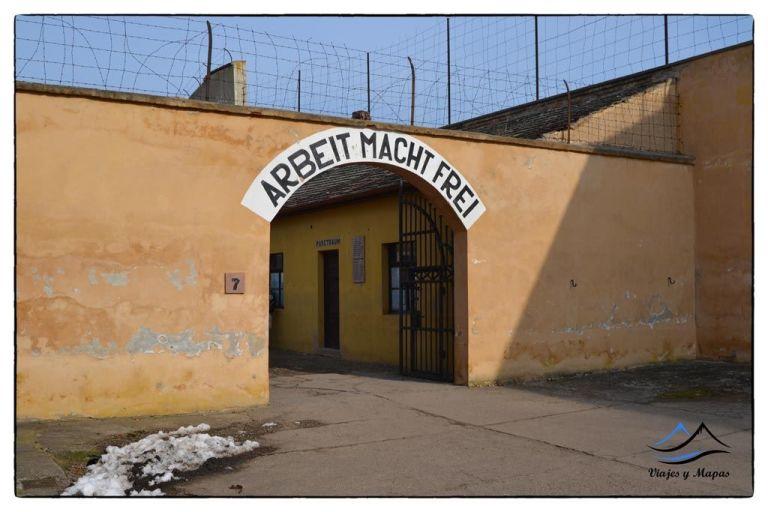 Campo-de-Concentración-de-Terezín