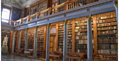 pannonhalma_biblioteca