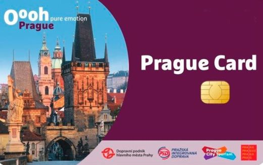 praga-card