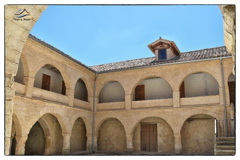 ermita tiedra