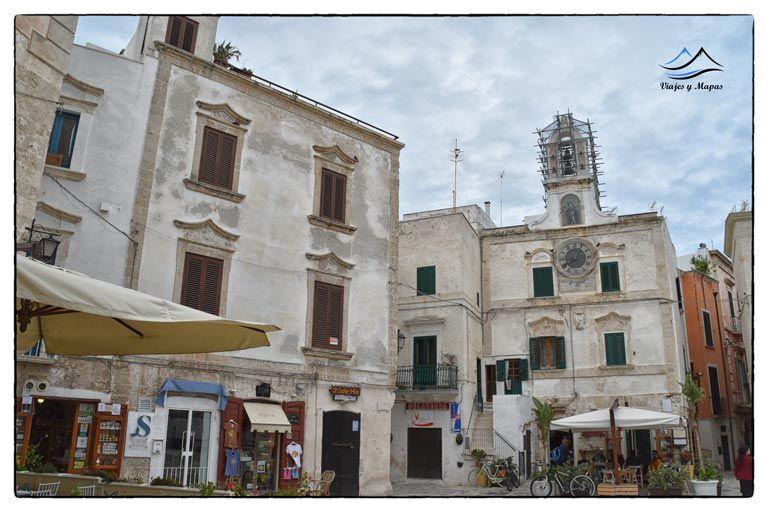 Polignano-a-Mare-casco-historico