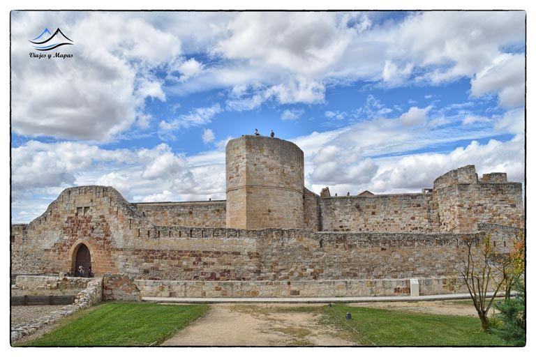 castillo-de-zamora