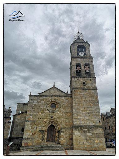 iglesia-puebla-de-sanabria
