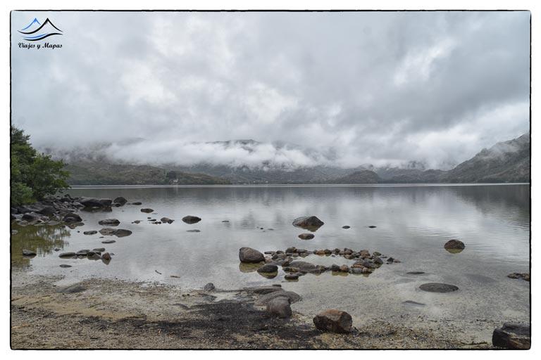 sanabria-lago
