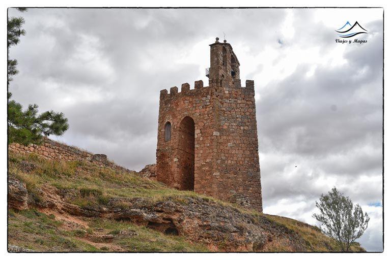 castillo-de-ayllon