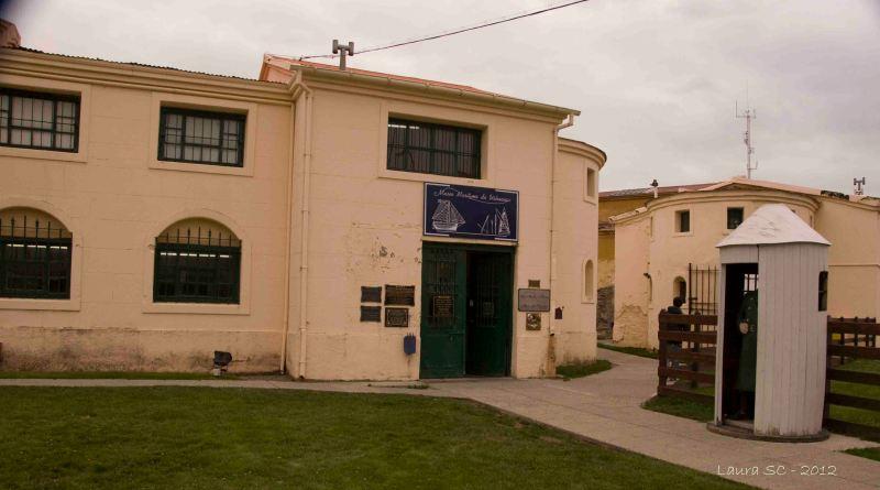 Prision del fin del mundo - Ushuaia