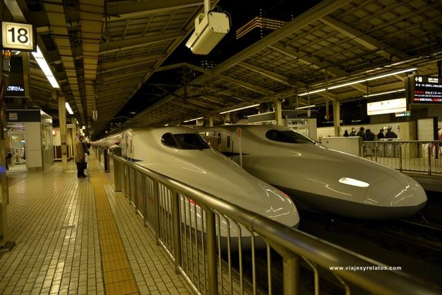 tokyo-bullet-train