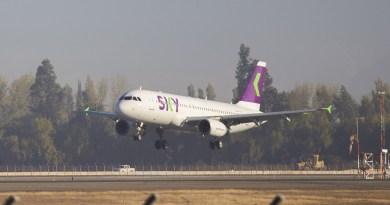 SKY y ETUR lanzan un gran concurso para volar a Chile #RosarioTiene
