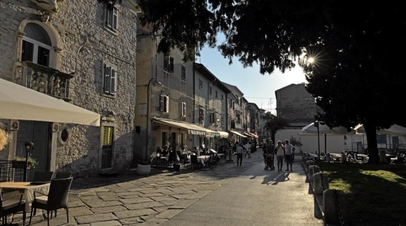 Pula Croacia
