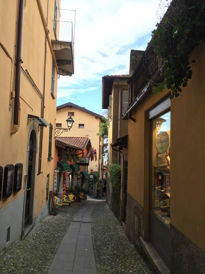 Bellagio Italia 1