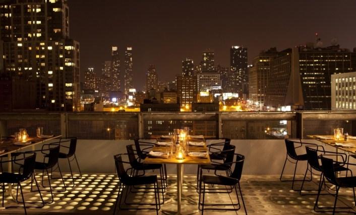 hoteles a nueva york