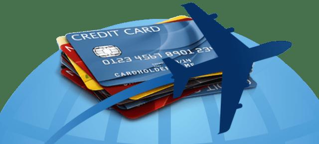 tarjetas de crédito millas