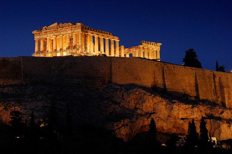 pais barato viajar Grecia