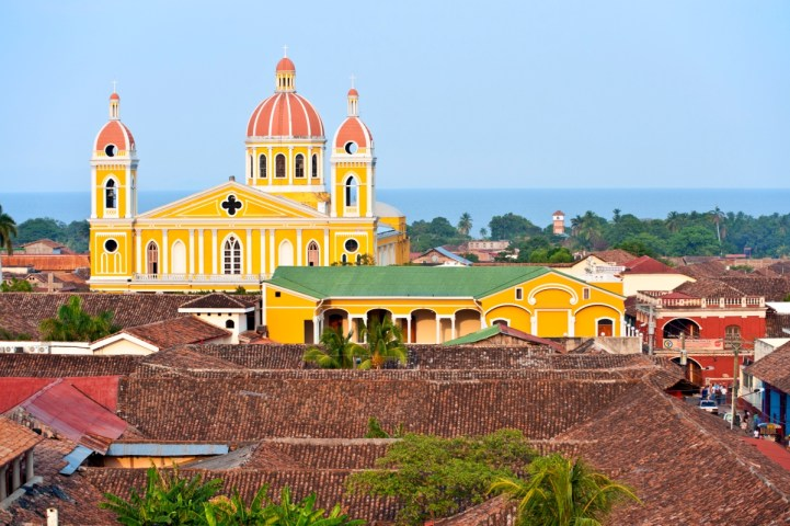 pais barato viajar nicaragua