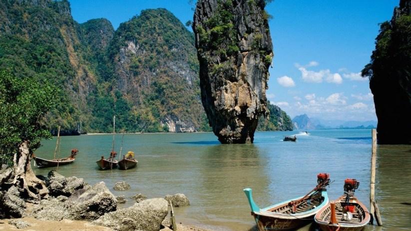 pais barato viajar tailandia