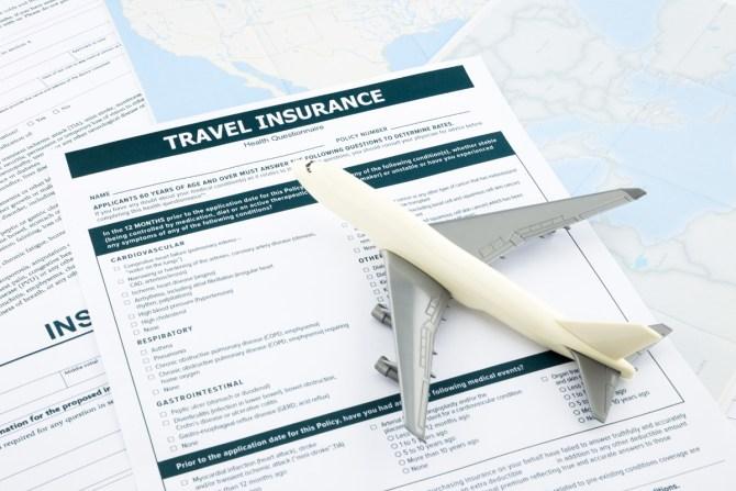 que es un seguro de viajes